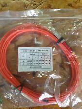 Cable fibra optica pigtail de conexion SC/PC-LC/PC-MM-62.5/125-D-3-3M