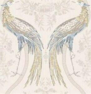 1 Roll Wedgwood Home Wallpaper Fabled Crane 3, Batch  B