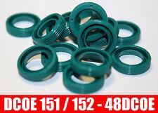 Wellendichtring Simmering Weber 40/45 DCOE 151/152 Vergaser / Doppelvergaser