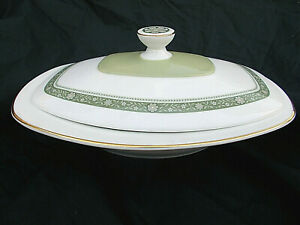 Royal Doulton RONDELAY.   Covered Vegetable Dish.