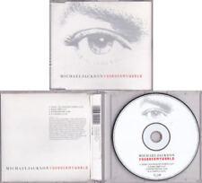 CD de musique CD single michael jackson Années 2000