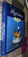 The Complete Book Flyfishing,Cedarberg,VG/VG,HB,1990,First  T
