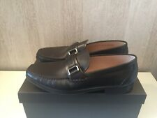 Bally - Mens Shoes - Penny Loafers - Brand New with Box - RPP £395