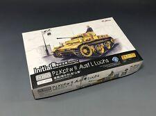 Flyhawk 1/72 3002 Pz.Kpfw II Ausf L Luchs