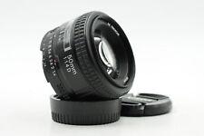 Nikon Nikkor AF 50mm f1.4 D Lens 50/1.4 #675