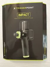 Trigger Point Performance Impact Massage Gun - Black