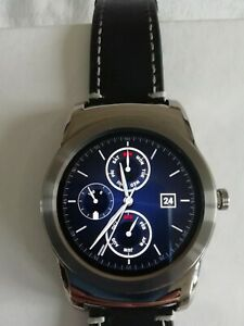 LG  Watch Urbane W150 Smartwatch Stainless Steel 46mm