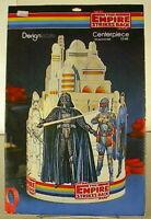 1981 Star Wars: Empire Strikes Back Table Centerpiece in Envelope- UNUSED