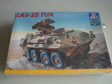 Italeri LAV-25 TUA Nr.263