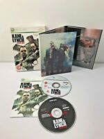 Kane & Lynch Dead Men Limited Edition Xbox 360