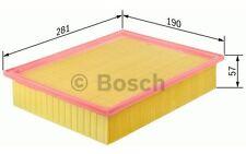 BOSCH Filtro de aire FORD FOCUS VOLVO S40 V50 C30 AUSTRALIA 1 457 433 323