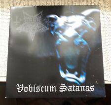 dark funeral vibiscum...LP 1 press signed marduk 1burzum hellammer enslaved