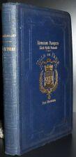 DE GERIOLLES: Sous Terre  / 1909