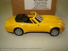 Marcos Mantura Convertible yellow by Promod 240S