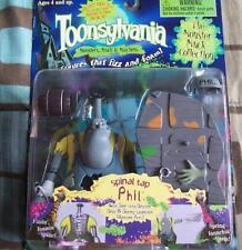 "1998--TOONSYLVANIA TOY ""Spinal Tap Phil"" (Action Figure)  [NIP]"
