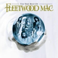 FLEETWOOD MAC VERY BEST REMASTERED CD NEW