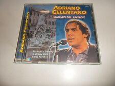 CD  I ragazzi del jukebox  von Adriano Celentano