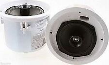 """JBL Pro Control 26C, 6.5"""" Ceiling Loudspeakers, Transducer Assembly, Pair"""