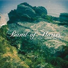 """Band of Horses - """"MIRAGE ROCK"""" - NEW/SEALED 180g Vinyl LP + MP3!  Free Shipping!"""