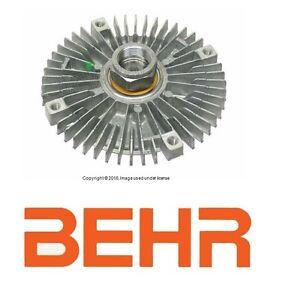 For BMW Fan Clutch 318i 318Is 318Ti 325i 528i 535i 633CSi M5 M6 Z3 NEW