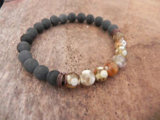 Agate Handcrafted Bracelets