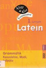 Schulbücher auf Lateinisch
