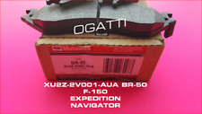 BRAND NEW OEM SET Front Brake Pads  F-150 Expedition 2000-2004 XU2Z-2V001-AUA