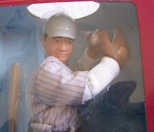 Cooperstown Collection Babe Ruth Commemorative Collectible Figure Fully Poseable