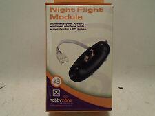 HOBBYZONE #HBZ3510 NIGHT FLIGHT MODULE NEW IN BOX
