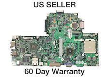 Dell Inspiron 1501 Vostro 1000 AMD Laptop Motherboard s1 DA0FX2MBAD7 CR584