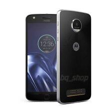 """Motorola Moto Z Play XT1635 Dual SIM 64GB Black 16MP 5.5"""" Android Phone ByFedEx"""