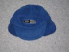 Mütze blau, Wintermütze, Bekleidung Jungen 52/54