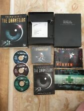 PRIVATEER 2: The Darkening PC CD ROM Original BIG BOX Complete EXCELLENT