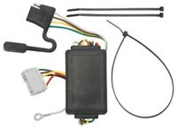 Trailer Hitch Wiring Harness For Acura MDX 2007 2008 2009 2010 2011 2012 2013