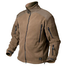 HELIKON TEX LIBERTY HEAVY FLEECE Jacket Outdoor Freizeit JACKE Coyote XXXL 3XL