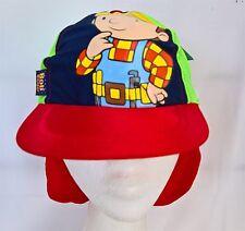 ~ Bob the Builder -  SUN HAT CAP LEGIONNAIRES