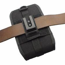 Krofel Rugged  Holster Clip Cover Case for LG G5 G-5 H850 / G4 /G Stylus Stylo 2