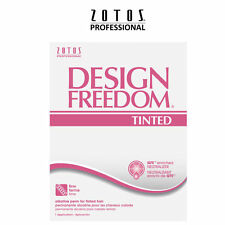 ZOTOS Beauty Salon Design Freedom Tinted Alkaline Perm For Tinted Hair HP-40875