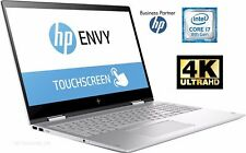 HP ENVY x360 15-bp106na 4K UHD Convertible Touchscreen  - i7-8550U 1TB+128GB SSD