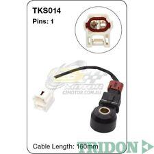 TRIDON KNOCK SENSORS FOR Subaru Impreza GD, GG RS, RX 09/05-2.5L(EJ251) (Petrol)