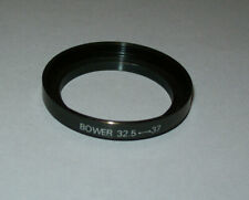 VINTAGE BOWER 32.5-37MM STEP UP FILTER RING- FREE SHIPPING