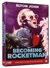 Elton John - Becoming Rocketman (2 Dvd) ALTRI