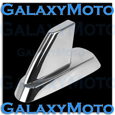 07-14 GMC Yukon+Yukon XL Denali SUV Triple Chrome Antenna Cover Trim Bezel