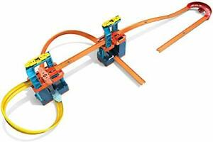 Hot Wheels Track Builder Unlimited Ultra Stackable Booster Kit Multi