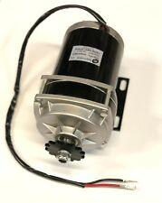#5 800W 36 V Dc electric motor f Quad Trike Zy1020Zxf gear reduction high torque