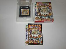 Bikkuriman 2000 Japan Import Nintendo Gameboy Color