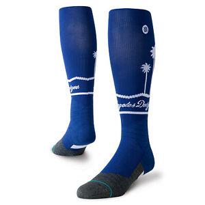 Stance Los Angeles Dodgers Diamond Pro Sisters OTC Socks