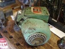 Rare Vintage Reo Snow Throw Snowblower Engine Motor Model 2340H Lawn Mower