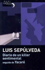 Letteratura e narrativa fantascientifica in spagnolo