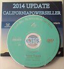 2014 Update 2006 to 2011 Honda Civic EX SI GX Hybrid Navigation OEM DVD Map 6.C0